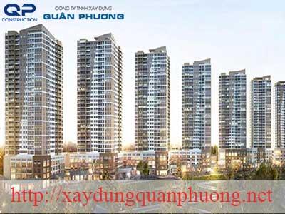 Sửa chữa nhà chuyên nghiệp quận Tân Phú