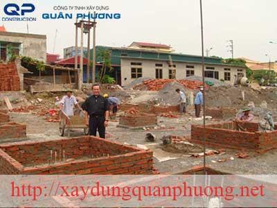 Sửa chữa nhà chuyên nghiệp quận Phú Nhuận