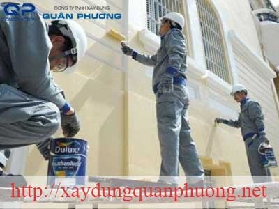 Dịch vụ sửa chữa nhà chuyên nghiệp tại Quận 7
