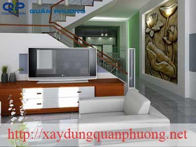 sửa chữa nhà chuyên nghiệp tại quận Phú Nhuận