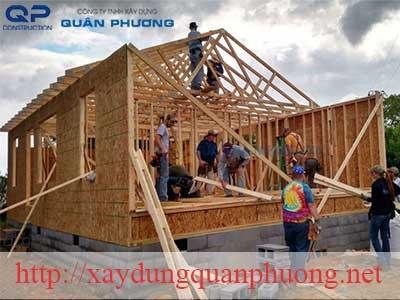 Dịch vụ sửa chữa nhà chuyên nghiệp tại huyện Bình Chánh