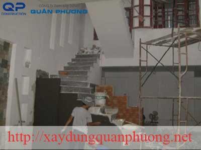 sửa chữa nhà chuyên nghiệp tại huyện Cần Giờ