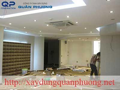 Sửa chữa nhà chuyên nghiệp tại huyện Củ Chi